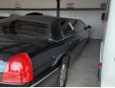 Used 2004 Lincoln Town Car Sedan Stretch Limo Springfield - Southhaven, Mississippi - $5,500