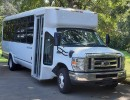 2010, Ford E-450, Mini Bus Shuttle / Tour, ElDorado