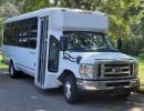 2010, Ford E-450, Mini Bus Shuttle / Tour, ElDorado