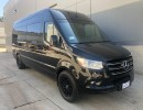 2019, Mercedes-Benz Sprinter, Van Limo