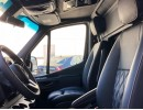 New 2019 Mercedes-Benz Sprinter Van Limo  - San Dimas, California - $119,000
