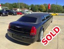 Used 2007 Chrysler 300 Sedan Limo Krystal - Concord, North Carolina    - $14,500