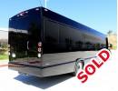Used 2016 Ford F-750 Mini Bus Limo Tiffany Coachworks - Chalmette, Louisiana - $139,000