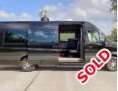 Used 2014 Freightliner Sprinter Van Limo Westwind - Cypress, Texas - $55,000