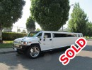 Used 2004 Hummer H2 Truck Stretch Limo  - Salem, Oregon - $16,950