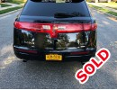 Used 2013 Lincoln MKT Sedan Stretch Limo Executive Coach Builders - Garden City,, New York    - $19,500