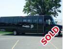 Used 2004 International 3200 Mini Bus Shuttle / Tour Krystal - Romulus, Michigan - $12,500