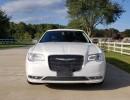 New 2018 Chrysler 300 Sedan Stretch Limo First Class Coachworks - Cypress, Texas - $69,000