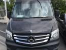 2015, Mercedes-Benz Sprinter, Van Shuttle / Tour, Grech Motors