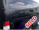 Used 2015 Mercedes-Benz Sprinter Van Shuttle / Tour Grech Motors - Anaheim, California - $18,000