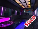 Used 2013 Mercedes-Benz Sprinter Van Limo  - Fontana, California - $53,995