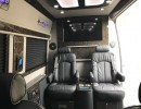 New 2019 Mercedes-Benz Sprinter Van Limo Midwest Automotive Designs - Oaklyn, New Jersey    - $129,850