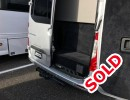 New 2019 Mercedes-Benz Sprinter Van Limo Midwest Automotive Designs - Oaklyn, New Jersey    - $127,850