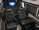 New 2019 Mercedes-Benz Sprinter Van Limo Midwest Automotive Designs - Oaklyn, New Jersey    - $127,850