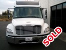 Used 2014 Freightliner Coach Mini Bus Limo Grech Motors - Vacaville, California - $80,900
