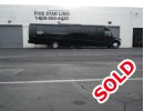 Used 2014 Freightliner Coach Mini Bus Limo Grech Motors - Vacaville, California - $83,900