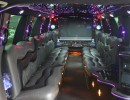 Used 2007 Cadillac Escalade SUV Stretch Limo Lime Lite Coach Works - Wappingers Falls, New York    - $31,300