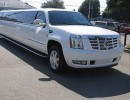 Used 2007 Cadillac Escalade SUV Stretch Limo Lime Lite Coach Works - Wappingers Falls, New York    - $36,000