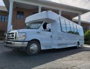 2008, Ford E-450, Mini Bus Limo, Turtle Top