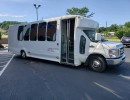 Used 2008 Ford E-450 Mini Bus Limo Turtle Top - North East, Pennsylvania - $24,900