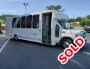 Used 2008 Ford E-450 Mini Bus Limo Turtle Top - Erie, Pennsylvania - $21,900