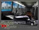 2015, Ford F-550, Motorcoach Shuttle / Tour, Grech Motors