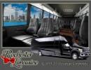 2015, Ford F-550, Motorcoach Shuttle / Tour, Grech Motors