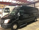 2016, Mercedes-Benz Sprinter, Van Limo, Royal Coach Builders