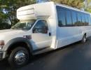 Used 2008 Ford F-550 Mini Bus Limo Krystal - Barrington, Illinois - $28,000