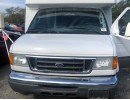 2007, Ford E-450, Van Limo, Turtle Top