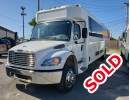 Used 2015 Freightliner M2 Mini Bus Limo LGE Coachworks - North East, Pennsylvania - $99,500