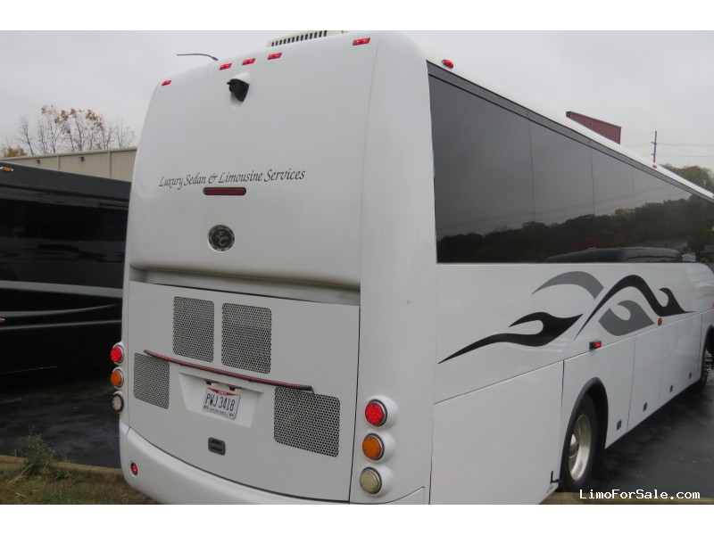 Used 2011 Freightliner Coach Motorcoach Limo Executive Coach Builders - West Chester, Ohio - $115,000