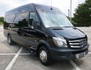 Used 2015 Mercedes-Benz Sprinter Van Limo Grech Motors - MARIETTA, Georgia - $54,999