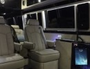 Used 2014 Mercedes-Benz Sprinter Van Limo Midwest Automotive Designs - Bakersfield, California - $84,995