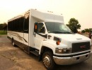 Used 2006 GMC C5500 Mini Bus Limo Federal - Winona, Minnesota - $25,500