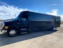 Used 2008 Ford F-650 Mini Bus Limo Designer Coach - Fort Collins, Colorado - $25,000
