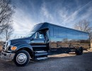 2008, Ford F-650, Mini Bus Limo, Designer Coach