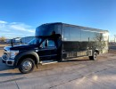 Used 2013 Ford F-550 Mini Bus Shuttle / Tour Starcraft Bus - Fort Collins, Colorado - $29,000