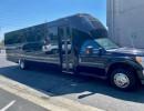 Used 2013 Ford F-550 Mini Bus Shuttle / Tour Tiffany Coachworks - BEVERLY HILLS, California - $39,000