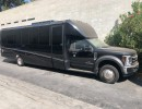 Used 2019 Ford F-550 Mini Bus Shuttle / Tour Grech Motors - BEVERLY HILLS, California - $95,000