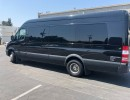 Used 2016 Mercedes-Benz Sprinter Van Shuttle / Tour McSweeney Designs - BEVERLY HILLS, California - $40,000