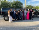 Used 2006 Hummer H2 SUV Stretch Limo Krystal - $26,999