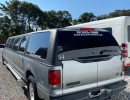 Used 2005 Ford Excursion SUV Stretch Limo Executive Coach Builders - Medford, New York    - $10,900