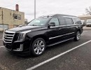 2017, SUV Stretch Limo, Quality Coachworks, 20,565 miles