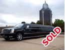 2014, Cadillac Escalade, SUV Stretch Limo, Executive Coach Builders