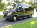 2016, Mercedes-Benz Sprinter, Mini Bus Shuttle / Tour, Westwind