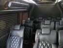 Used 2016 Mercedes-Benz Sprinter Mini Bus Shuttle / Tour Westwind - $32,500