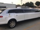 Used 2013 Lincoln MKT Sedan Stretch Limo Executive Coach Builders - Dearborn, Michigan - $40,000