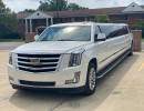 2016, Cadillac Escalade, SUV Stretch Limo, Executive Coach Builders