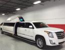Used 2016 Cadillac Escalade SUV Stretch Limo Executive Coach Builders - Dearborn, Michigan - $75,000